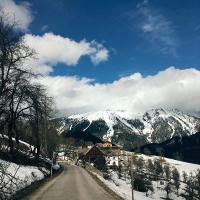 Urlaub am Bauernhof, Familienbauernhof Christa, GoWithTheFlo4