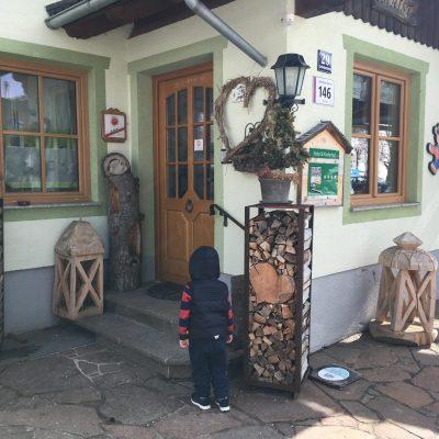 Urlaub am Bauernhof, Familienbauernhof Christa, GoWithTheFlo7