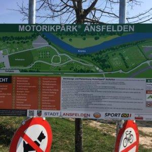 Motorikpark Ansfelden3