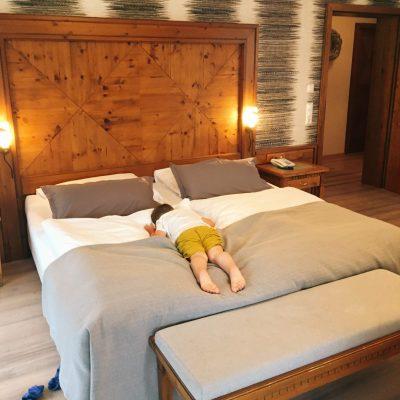 Hotel Oberforsthof7