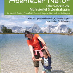 Cover Abenteuer Natur Oberösterreich