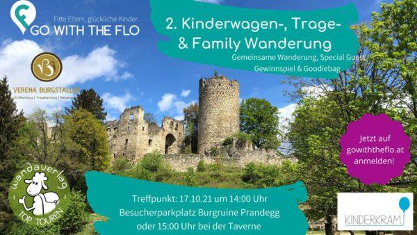 FB Event Burg Ruine Prandegg